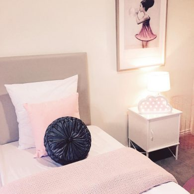 Room styled