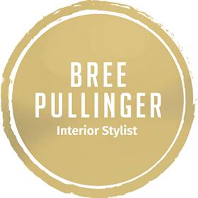 Bree Pullinger Interior Stylist